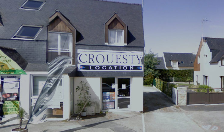 crouesty location agence